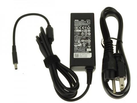Dell XPS 13 (L322X) AC Power Adapter 45W – 45 watt – 0285K