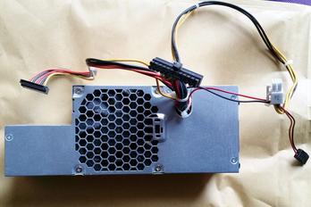 Dell OptiPlex 760 780 960 SFF 235W Power Supply 0PW116 H235P
