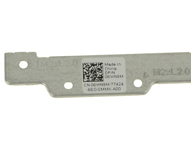 6WN9M – Dell Inspiron 15 (5368 / 5378) Support Bracket for
