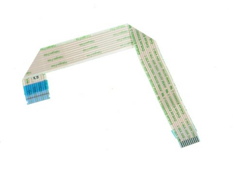 D0T0X Dell OEM Latitude E6430 Keyboard Ribbon Cable CHA01