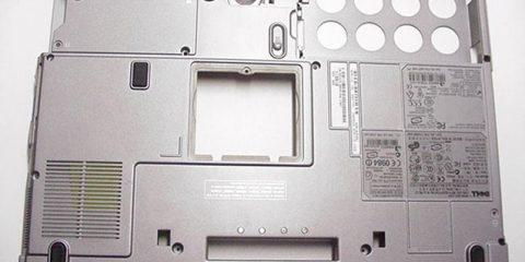 XR723 0XR723 New Genuine Dell Latitude E5500 laptop Front Lcd Trim bezel