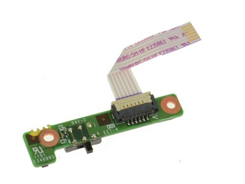 SWITCHXT3 – Dell Latitude XT3 Wireless WiFi Switch Circuit