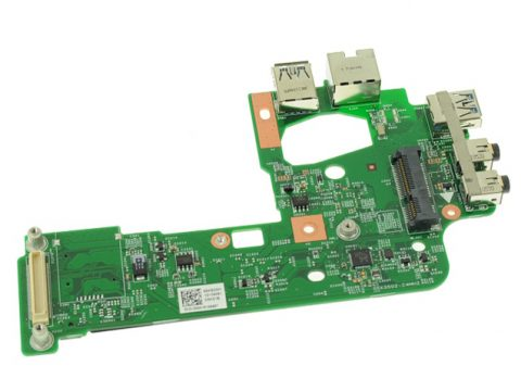 D430 PCMCIA Slot Assembly d420/_PCMCIA Dell Latitude D420