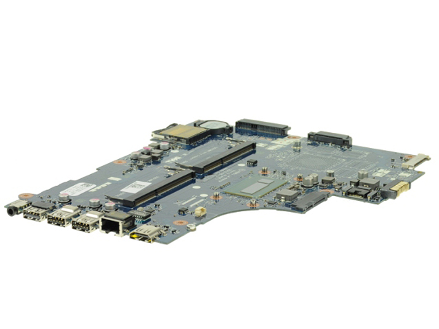 CX6H1 – Dell Inspiron 15R (5537) / 15 (3537) Motherboard System