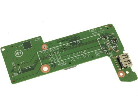 FGW4T – Dell Inspiron 11 (3158 / 3153) USB / SD Card Reader
