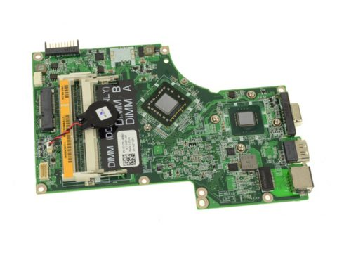 TYCFK – Dell Inspiron 1570 Laptop Motherboard (System