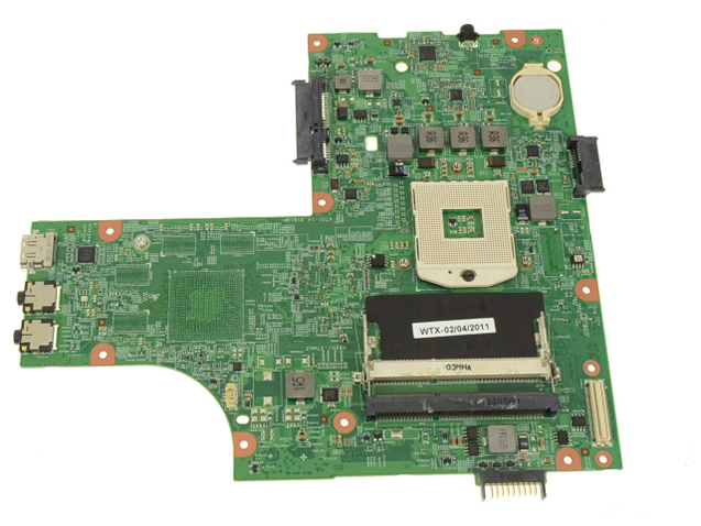 Y6Y56 – Dell Inspiron 15R (N5010) Motherboard System Board