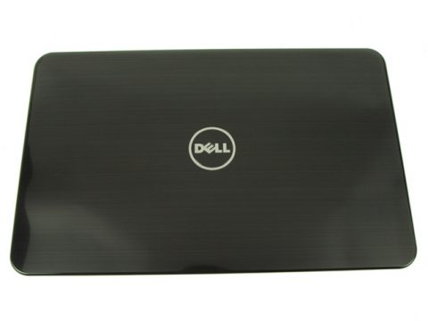 N5110 Chaotic Red 15.6 Switchable Lid Back Cover Insert P0GD0 Dell Inspiron 15R P0GD0